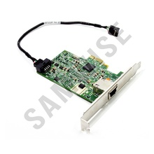 Placa de retea Intel Gigabit GB-LAN 10/100/1000 Mbps PCI-Express x1