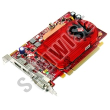 Placa video ATI Radeon HD 3670 512MB DDR3 128-Bit 2 x DisplayPort, DVI