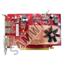 Placa video ATI Radeon HD 4650, 1GB DDR3 128-bit, DVI, 2x DisplayPort, PCI-E