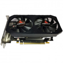 Placa video Biostar AMD Radeon RX560 4GB DDR5 128bit, DVI, DisplayPort, HDMI