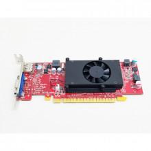 Placa video nVIDIA GeForce GT 620, Low profile, 1GB DDR3 64-bit, VGA, DisplayPort