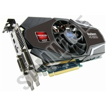 Placa video Sapphire Radeon HD6950 1GB DDR5 256-Bit, 2 x DVI, HDMI, 2 x mini DisplayPort