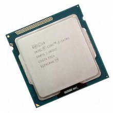 Procesor Intel Core I5 3470S 2.9GHz (Up to 3,6 GHz), LGA1155, Cache 6MB, Ivy Bridge, HD 2500