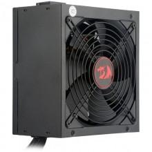 Sursa Gaming Redragon RGPS500W, 80+ Bronze, 500W, 2x 6+2 PCI-E, 6x SATA, 2x Molex