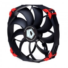 Ventilator ID-Cooling NO-14025K, 140mm
