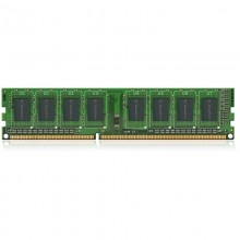 Memorie RAM Desktop 4GB DDR3, Exceleram, 1600MHz, CL11, 1.5V