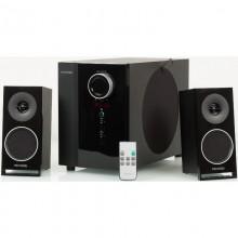 Boxe Microlab M-910 2.1 45W, Telecomanda, Desigilat