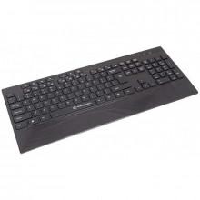 Tastatura Wireless Gofreetech GFT-K002, 8 taste multimedia, USB