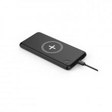 Baterie externa Hame PW10, 10000 mAh, 2x USB, 1x microUSB, Wireless Charger