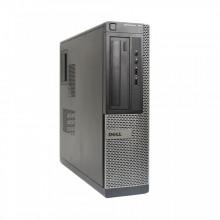 Calculator DELL 390 DT, Intel Core i5 2400 3.1GHz, 8GB DDR3, SSD 128GB, 500GB, DVD