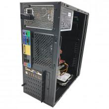 Calculator Gaming Aerocool Split, Intel Core i3 4360 3.7GHz, Acer H81H3-AM, 8GB DDR3, 500GB, Gainward GTS 450 1GB GDDR5 128-bit, DVI, HDMI, 500W