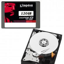 Calculator Gaming Cyclon, Intel Core i5 3550 3.3GHz, Acer H61H2-AD, 8GB DDR3, SSD 120GB, 500GB, nVIDIA GTX 650 2GB DDR5 128-bit, DVI, HDMI, 400W