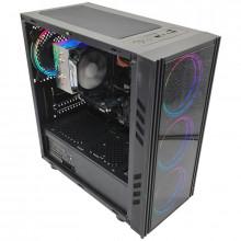 Calculator Gaming Inaza Ship, Intel Core i5 4570 3.2GHz, GA-B85M-HD3, 16GB DDR3, SSD 128GB, 500GB, ATI HD7570 1GB DDR5 128-bit, DVI, 300W