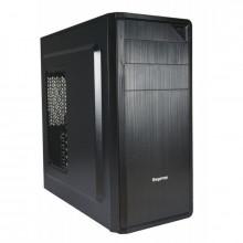 Calculator Gaming Segotep S3, Intel Core i5 2320 3GHz, Lenovo IH61MA, 8GB DDR3, 500GB, Sapphire HD 6450 1GB DDR3, DVI, HDMI, 300W, DVD-RW