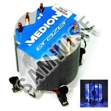 Calculator GAMING SPRINT I7, Intel Core i7 2600K 3.4GHz, 8GB DDR3, HDD 1TB, GTX1050 2GB DDR5, Chieftec 400W, DVD-RW