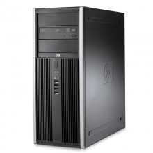 Calculator HP 8100 Elite MT, Intel Core i3 530 2.93GHz, 4GB DDR3, 250GB, DVD