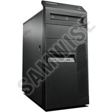 Calculator Incomplet Lenovo M83 MT, Intel Q85, LGA1150, Suport Procesoare GEN 4, DDR3, SATA3, USB 3.0