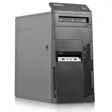 Calculator Lenovo M81 MT, Intel Core i5 2400 3.1GHz, 8GB DDR3, 500GB, DVD-RW