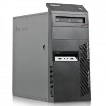 Calculator Lenovo M82P MT, Intel Core i3 3220 3.3GHz, 8GB DDR3, 250GB