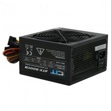 Calculator Segotep PS-113R, Intel Core i5 2300 2.8GHz, Acer H61H2-AM, 8GB DDR3, 500GB, HD Graphics, EVO 500W