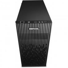 Carcasa Deepcool Matrexx 30, Vent. 120mm, USB 3.0, Panou transparent