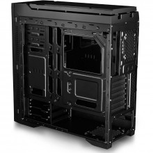 Carcasa Gaming Deepcool Dukase V2, USB 3.0, Vent. 120mm, Fan Controller, MiddleTower