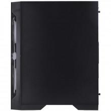Carcasa Gaming Gamdias Apollo E2, MiddleTower, USB 3.0, Panou transparent