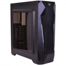Carcasa Gaming Segotep Halo 8, USB 3.0, Panou Transparent, MiddleTower