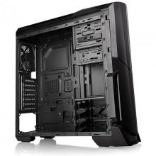 Carcasa Gaming Thermaltake Versa N21, USB 3.0, Vent 120mm, MiddleTower, Desigilat