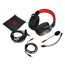 Casti Gaming Redragon Zeus H510, Sunet 7.1, USB, Difuzoare 53mm, Sensibilitate 110dB