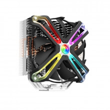 Cooler CPU Zalman CNPS17X, MultiSocket, Ventilator 140 mm, Heatpipe-uri Cupru