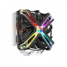 Cooler CPU Zalman CNPS17X, MultiSocket, Ventilator 140 mm, Heatpipe-uri Cupru