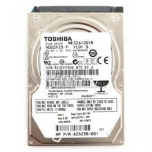 Hard disk 320GB Laptop, Notebook, Toshiba MK3261GSYN, SATA2, Buffer 16MB, 7200RPM