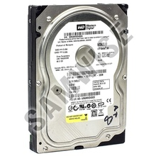 Hard Disk 80GB WESTERN DIGITAL, WD800JD, SATA2, 7200rpm