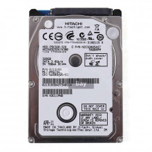 Hard disk Laptop 320GB Hitachi HCC543232A7A380, SATA II, 5400 rpm, 8 MB