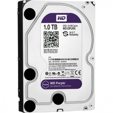 Hard disk Western Digital WD10PURX 1TB Purple SATA-III IntelliPower 64mb