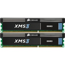 KIT Memorie 8GB Corsair DDR3 1333MHz XMS3