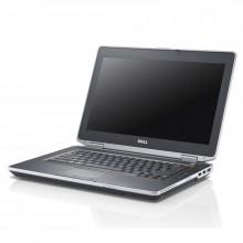 Laptop Dell E6420, Intel Core i7-2640M 2.8GHz, 8GB DDR3, SSD 128GB, web-cam