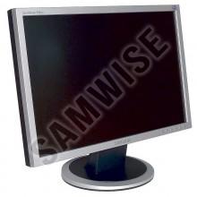 """Monitor LCD 19"""" Samsung Syncmaster 940NW, Grad A, 1440x900, 5ms, VGA, Cabluri incluse"""