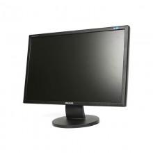 """Monitor LCD 24"""" Samsung 2443BW, Grad A, 1920x1200, 5ms, VGA, DVI, Cabluri Incluse"""