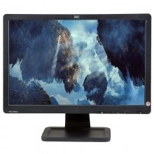 "Monitor LCD HP 19"" LE1901W, Grad A, 1440 x 900 Widescreen, VGA, 5ms, Cabluri Incluse"