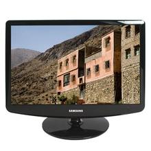 """Monitor LCD Samsung 2232BW 22"""", Grad A, 1680 x 1050, 2ms, VGA, DVI, Cabluri Incluse"""