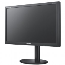 """Monitor LCD Samsung B2440 24"""", Grad A, 1920 x 1080, 5ms, VGA, DVI, Cabluri incluse"""
