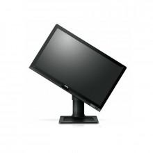 "Monitor LED 24"" BenQ BL2400PT, Grad A, 1920x1080, 8ms, VGA, DVI, DisplayPort, Cabluri incluse"