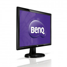 "Monitor LED 24"" BenQ GL2450 Glossy, Grad A, 1920x1080, Full HD, 5ms, VGA, DVI, Cabluri Incluse"