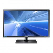 """Monitor LED Samsung 24"""" TC241W - AIO PC, Grad A, 1920x1080, 5ms, DVI, VGA, Cabluri incluse"""