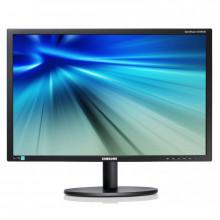 "Monitor LED Samsung S22B420 22"", 1680x1050, 5ms, VGA, DVI, Cabluri Incluse"