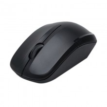 Mouse de notebook Delux M136 Wireless Black