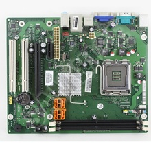 Placa de baza Fujitsu P2550, LGA775, 2x DDR2, SATA2, PCI-Express, Video, Audio si Retea integrate