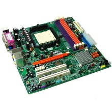 Placa de baza Socket AM2 ECS MCP61SM-AM 4 x DDR2, 2 x SATA, LAN 1GB, GeForce 6100s
